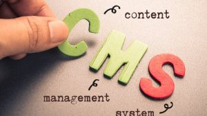 3 elements to keep in mind when selecting a CMS