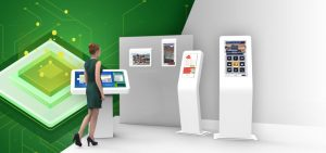 Self-service kiosks find applications across many industries. Here is why.