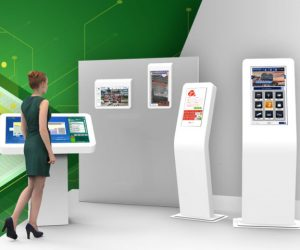 Self Service Kiosks Find Applications Across Many Industries. Here Is Why.